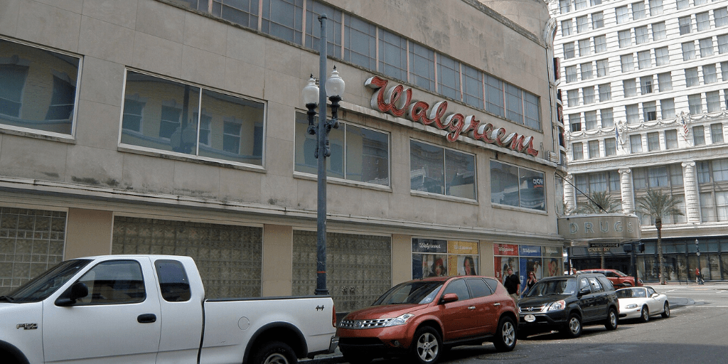 What will it take for Walgreens to wake...