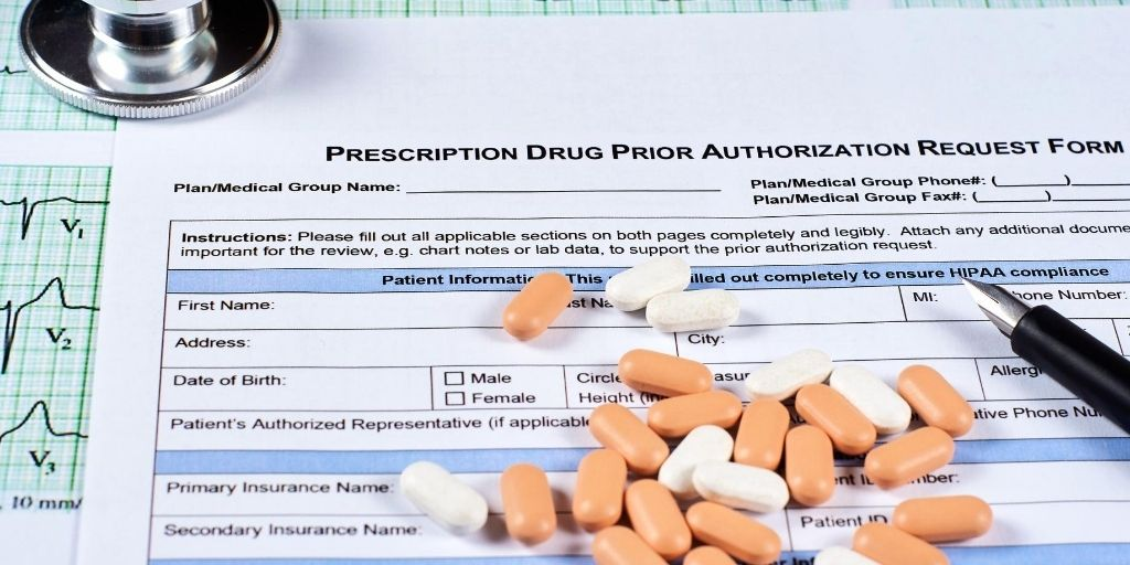 What is a Prior Authorization for a Prescription?