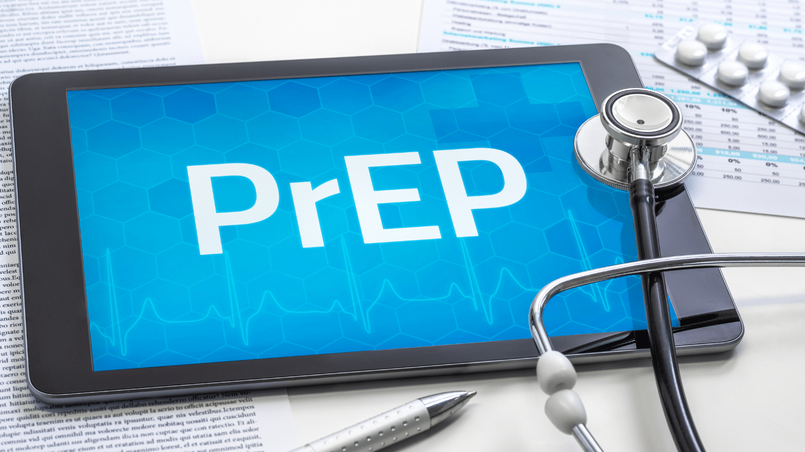 What is HIV PrEP (Pre Exposure Prophylaxis)?