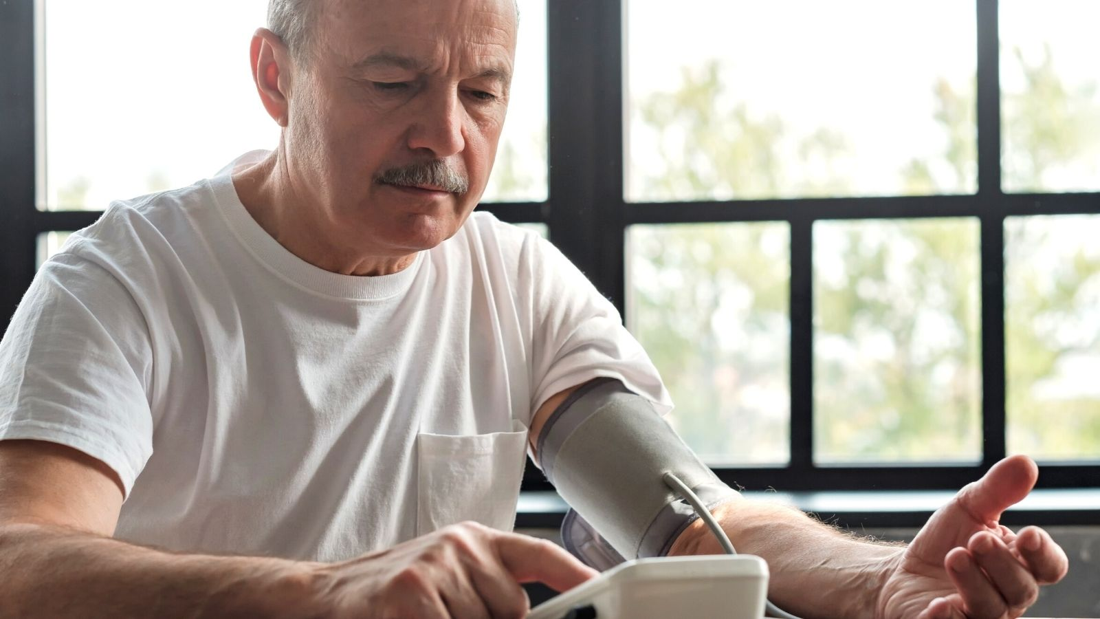 Lower High Blood Pressure With These 3 Tips