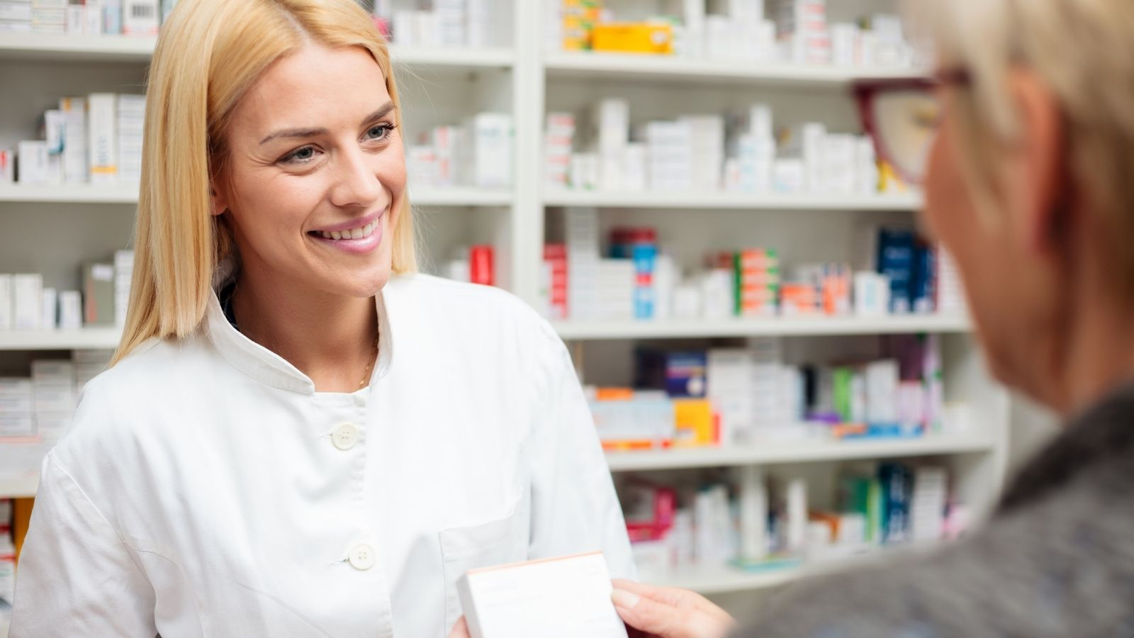 What Does a Pharmacist Do? Taking a Look at the Role of the Pharmacist