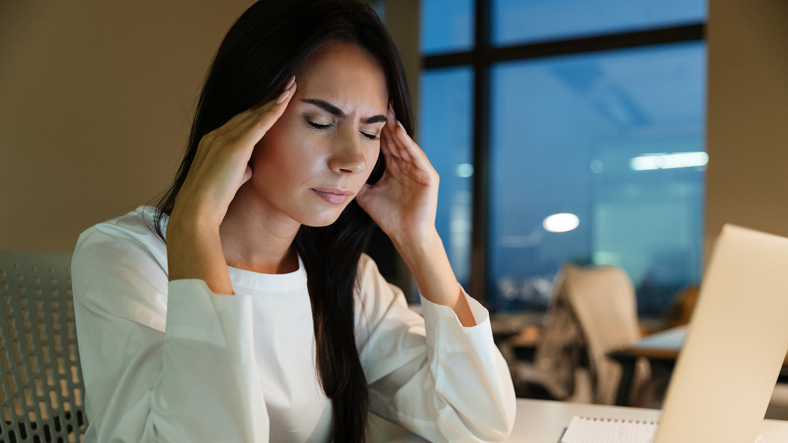 5 Natural Remedies for Headache Relief